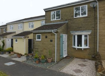 Thumbnail 3 bedroom terraced house for sale in Larkspur Crescent, Yeovil