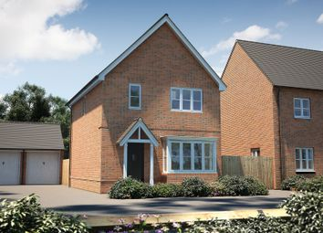 "Thumbnail 3 bed detached house for sale in ""The Yarkhill"" at Pershore Road, Evesham"