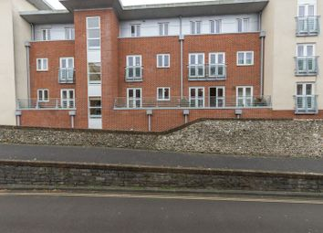 Thumbnail 2 bed flat for sale in Church Square, Chichester