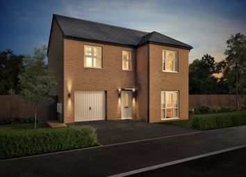 4 bed detached house for sale in Dunston Road, Chesterfield S41