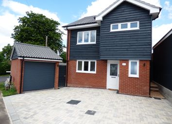 Picton Road, Andover SP10. 4 bed detached house