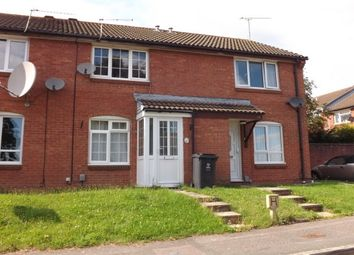 Thumbnail 2 bed property to rent in Frampton Close, Eastleaze, Swindon