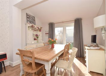 Thumbnail 6 bed terraced house for sale in Laburnum Grove, Portsmouth, Hampshire