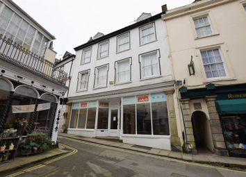 1 bed flat for sale in The Mews, Duke Street, Launceston PL15