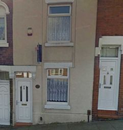 Thumbnail 2 bed terraced house to rent in Rose Street, Hanley