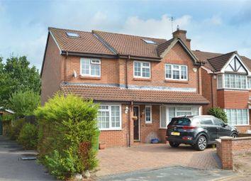 5 bed detached house for sale in Regency Gardens, Walton-On-Thames, Surrey KT12