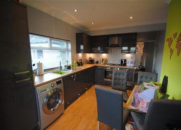 Thumbnail 2 bedroom maisonette for sale in London Road, Ashford