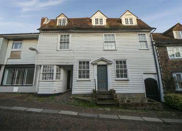 Thumbnail 2 bed terraced house for sale in Bells Lane, Tenterden, Kent
