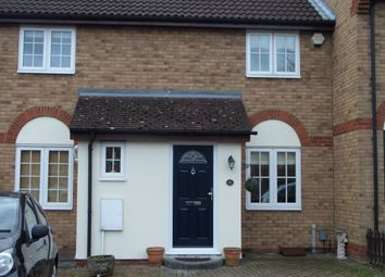 Thumbnail 2 bedroom terraced house for sale in Hollybush Way, Cheshunt