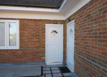 Thumbnail 2 bed flat to rent in Bucknell Road, Bicester
