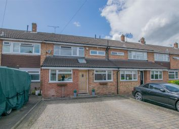 Thumbnail 3 bed property for sale in Caxton Road, Hoddesdon