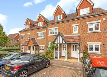 3 bed terraced house for sale in Fawcett Close, London SW16