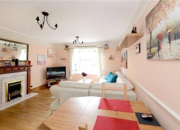 Thumbnail 1 bed flat for sale in Longfellow Way, London