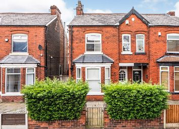 Thumbnail 5 bed semi-detached house to rent in Alresford Road, Salford
