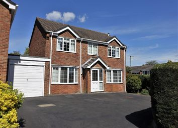 Thumbnail 4 bed detached house for sale in Armada Drive, Hythe, Southampton