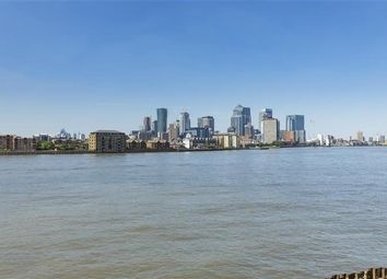 Thumbnail 3 bed flat for sale in Harrison Way, Greenwich