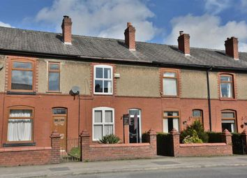 2 bed terraced house for sale in Wigan Road, Atherton, Manchester M46