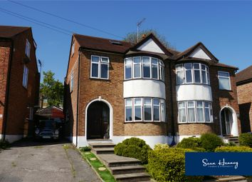 Thumbnail 4 bed semi-detached house for sale in Norfolk Road, Barnet