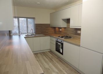 Thumbnail 2 bed flat to rent in The Rise, Walton-On-The-Hill, Stafford, Staffs