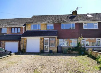 Thumbnail 5 bed semi-detached house for sale in The Rise, Calne