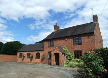 Thumbnail 3 bed detached house to rent in Charity Farm, Castle Road, Hartshill