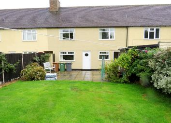 Thumbnail 3 bed terraced house for sale in Ackers Road, Woodchurch, Wirral