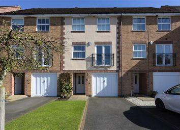 Thumbnail 4 bed town house for sale in Kenrose Mill, Kinver, Stourbridge, West Midlands