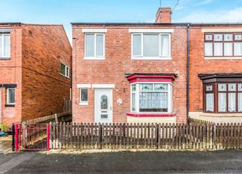 Thumbnail 3 bedroom semi-detached house for sale in Wrights Lane, Cradley Heath