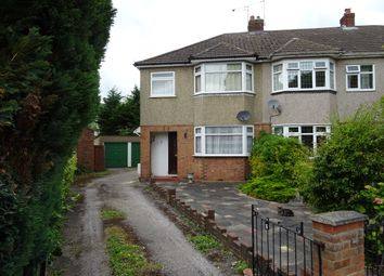 Thumbnail 1 bedroom maisonette to rent in Lewis Road, Hornchurch