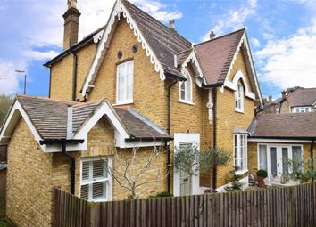 Thumbnail 2 bed flat for sale in St Margarets Road, St Margarets, Twickenham