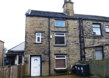 Thumbnail 2 bed cottage to rent in Smithy Hill, Wibsey, Bradford