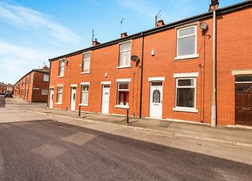 Thumbnail 2 bed terraced house for sale in Francis Street, Blackburn
