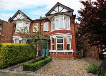Thumbnail 3 bed semi-detached house for sale in Woodlands Road, Harrow-On-The-Hill, Harrow