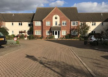Thumbnail 2 bed flat to rent in Regents Court, Queensway, North Walsham
