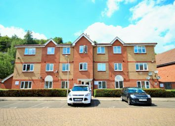 Thumbnail 2 bed flat for sale in Frobisher Gardens, Chafford Hundred, Grays