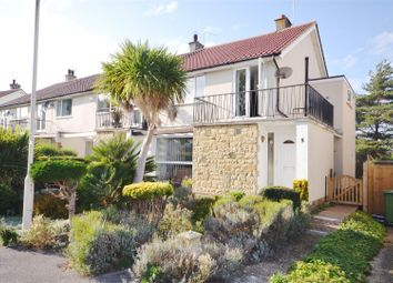 2 bed end terrace house for sale in Warburton Close, Eastbourne BN21