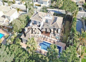 Thumbnail Villa for sale in Quinta Verde, Quinta Do Lago, Loulé, Central Algarve, Portugal