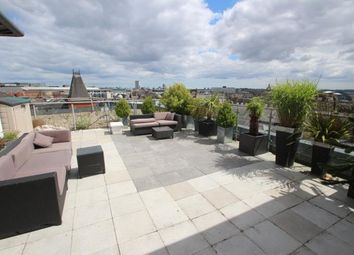 Thumbnail 2 bed flat for sale in Centralofts, 21 Waterloo Street, Newcastle Upon Tyne, Tyne And Wear