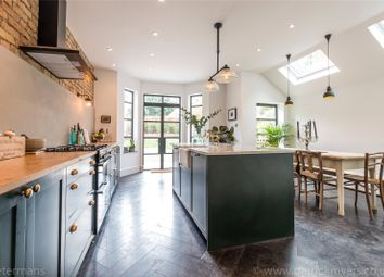 Thumbnail 5 bed terraced house for sale in Fawnbrake Avenue, London