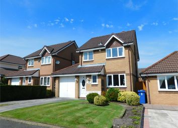 Thumbnail 3 bedroom detached house to rent in Bournville Drive, Bury, Lancashire