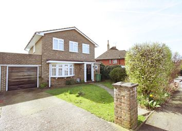 Thumbnail 4 bed detached house to rent in Beaconsfield Road, Epsom