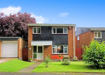 Thumbnail 4 bedroom detached house for sale in Eastern View, Biggin Hill, Westerham