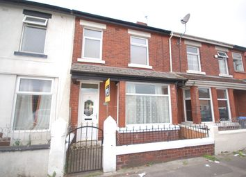 Thumbnail 2 bedroom terraced house for sale in Hawes Side Lane, Blackpool, Lancashire