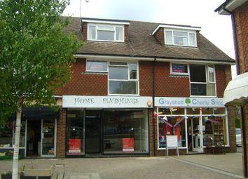 Thumbnail 2 bed maisonette to rent in Headley Road, Grayshott