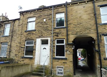 Thumbnail 3 bed terraced house for sale in Heaton Road, Manningham, Bradford