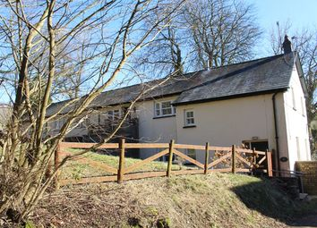 Thumbnail 5 bed detached house for sale in The Park, Blaenavon, Pontypool