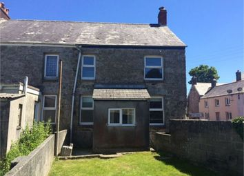 Thumbnail 3 bed end terrace house to rent in Fore Street, St Stephen, St Austell, Cornwall