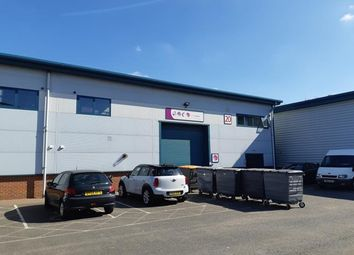Thumbnail Light industrial to let in Unit 20, Roach View Business Park, Millhead Way, Rochford, Essex