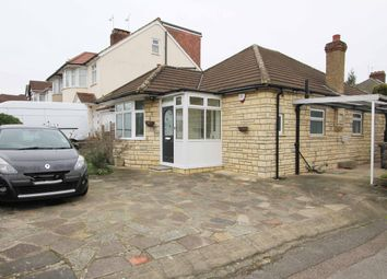 Thumbnail 2 bed detached bungalow to rent in Village Way, Pinner