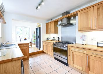 Thumbnail 4 bedroom semi-detached house for sale in Clifford Road, Barnet